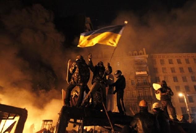 Європейський суд з прав людини виніс рішення по Майдану