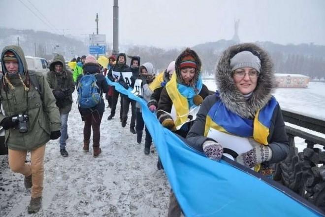 Як в Києві відзначатимуть День Соборності – урочисті заходи