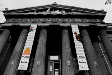 Національний художній музей відчиняє двері для киян