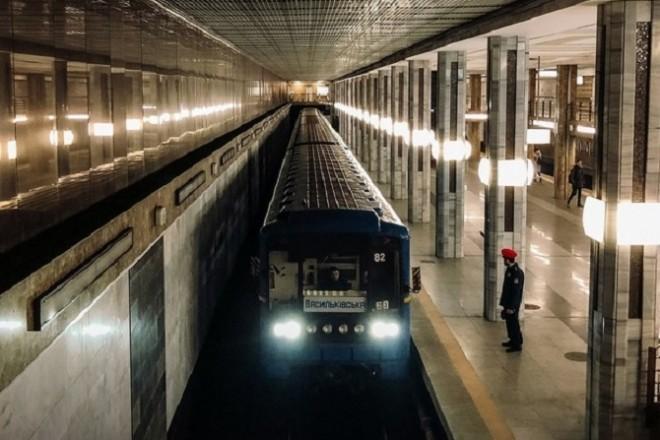 У Генплані Києва відмовились від будівництва трьох станцій метро