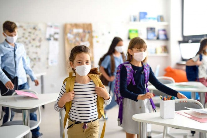 В Ірпені запускають безкоштовні маршрутки для школярів