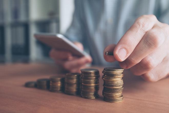 За минулий рік малий та середній бізнес Київщини поповнив бюджет на 2,4 млрд грн