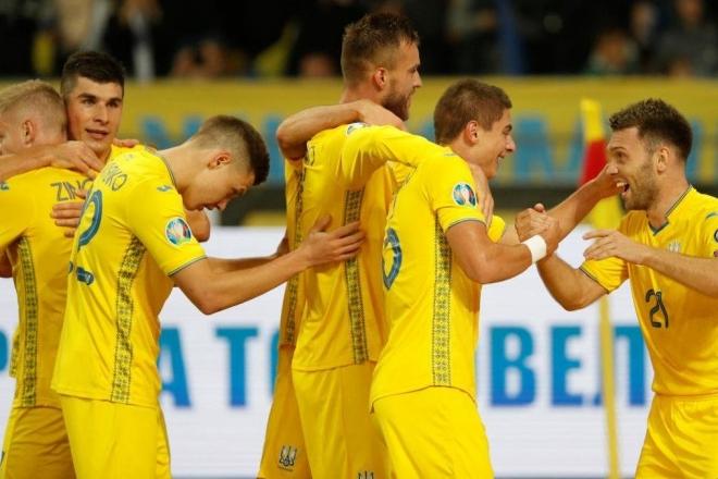 Новий сезон. З ким гратиме українська збірна з футболу в 2021 році (РОЗКЛАД)