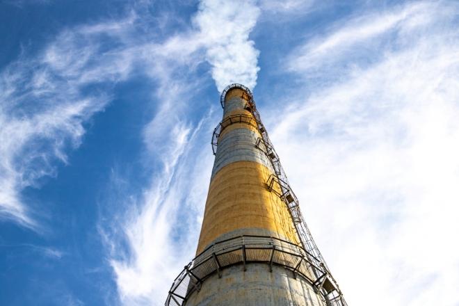 """""""Енергія"""", Бортницька станція, ТЕЦ та моніторинг повітря – екологічні проекти міста"""