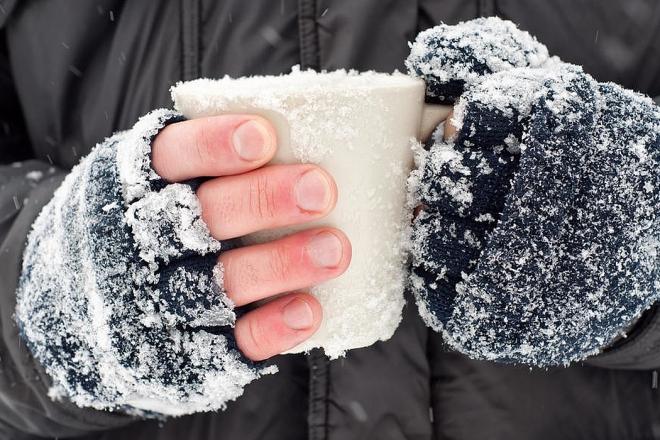 Скільки людей постраждали від морозів в Києві – цифра