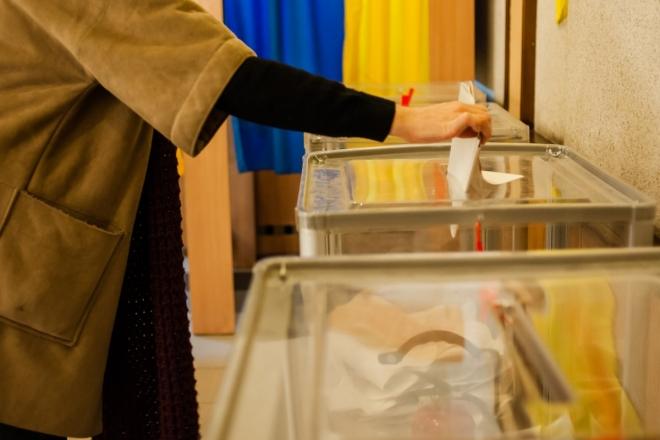 Скільки напорушували під час виборів у Броварах та Борисполі – цифра