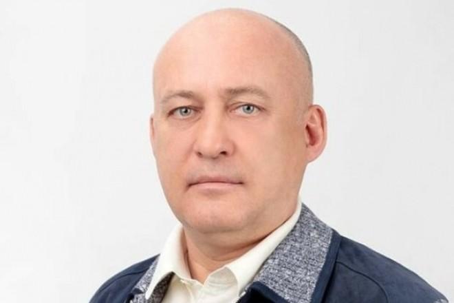 Леонід Петрович Глиняний