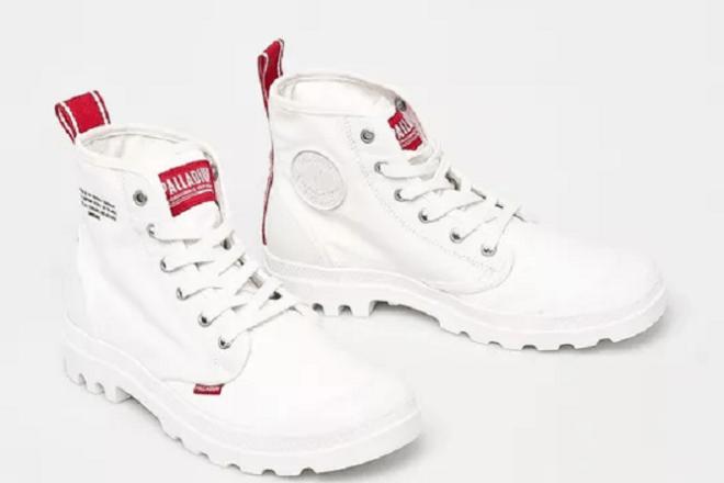Модная обувь Palladium