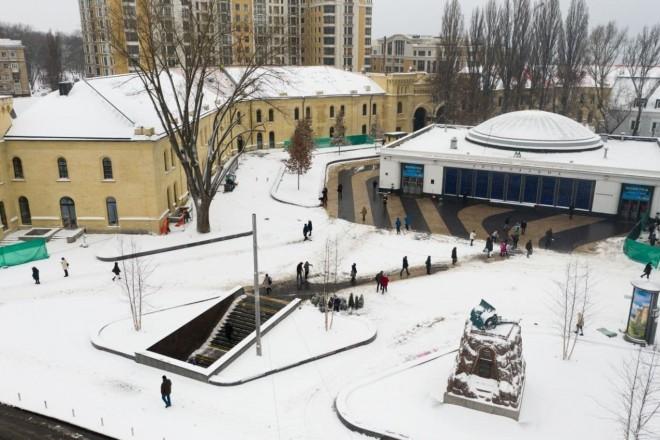 """У столиці продовжать """"розчищати"""" підземні переходи: на Льва Толстого кіоски лишать, на Арсенальній – демонтують"""