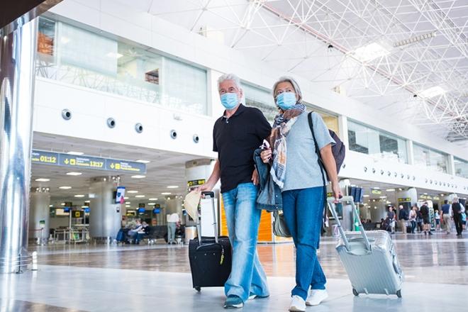 Яких збитків в 2020 році зазнала туристична галузь України – цифра