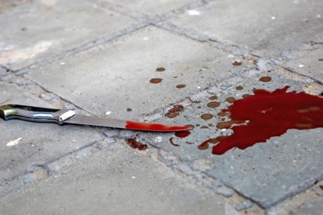 Відрізав вуха та встромив ножа у груди за 10 тис. гривень – різанина на Київщині
