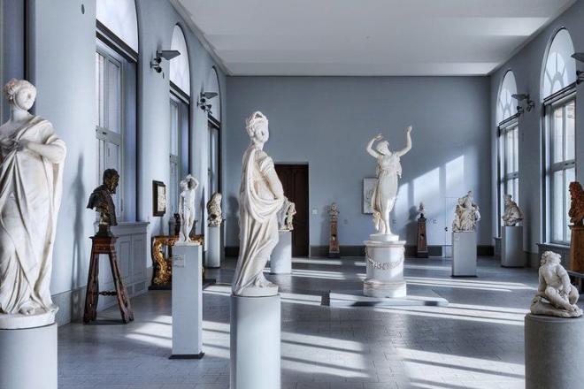 На лівому березі столиці планують створити 2 нових музеї