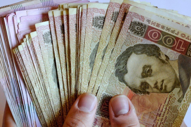 "Держава виплатила 3,6 млрд грн ""карантинної"" допомоги підприємцям"