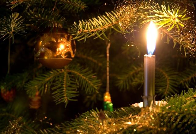 Глави трьох найбільших церков України привітали українців із Різдвом