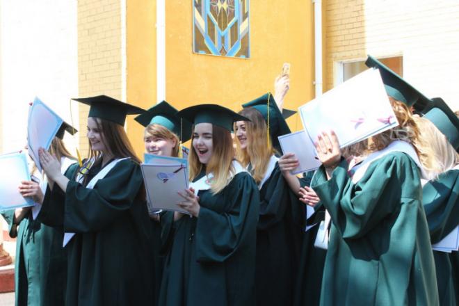 """З 2021 року студенти більше не отримуватимуть """"червоний диплом"""". Що ще змінилось"""