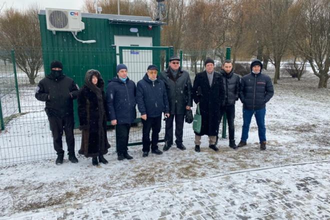 На Київщині встановлено ще 2 автоматизованих пости моніторингу повітря
