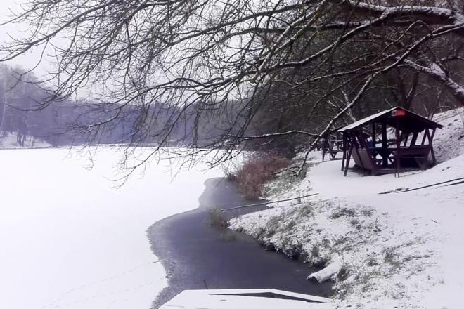 """Національному парку """"Голосіївський"""" повернули 4 га землі на 33 млн грн"""