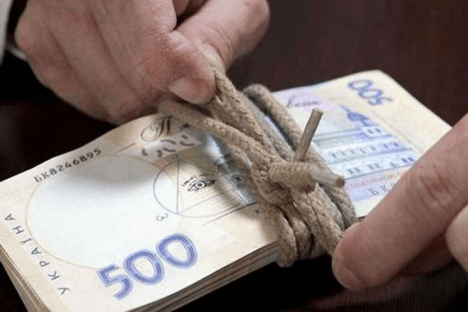 Недбалість коштує дорого. Головному бухгалтеру обласної поліції обійшлась у 4,6 млн грн