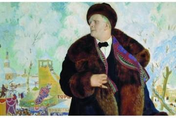 Федір Шаляпін: найвідданіша київська публіка