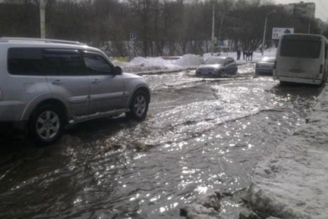 Потепління на порозі – як Київ готується до нових викликів