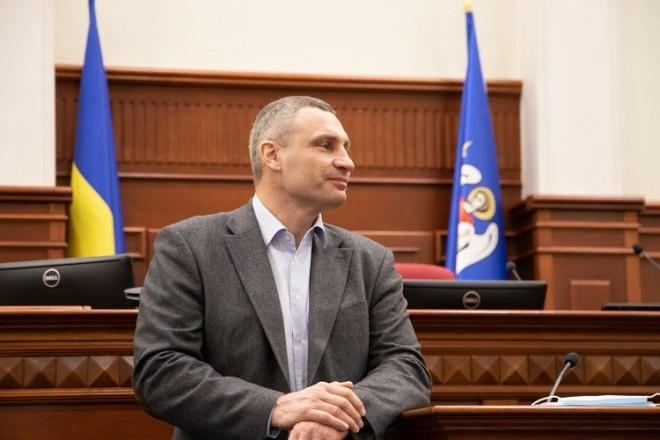 """Кличко виграв суд проти """"1+1"""""""