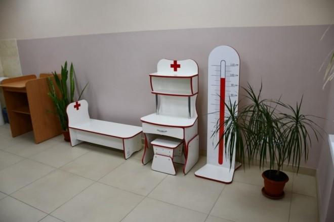 У Голосієві з'явилась нова амбулаторія загальної практики – сімейної медицини