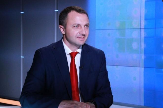 Кремінь вважає, що Ткаченко неспроможний на посаді міністра культури