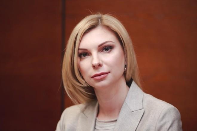 Алла Миколаївна Шкуро