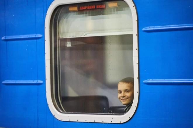 Гірськолижні курорти стають ближчими – з Києва до Чернівців курсуватимуть додаткові поїзди