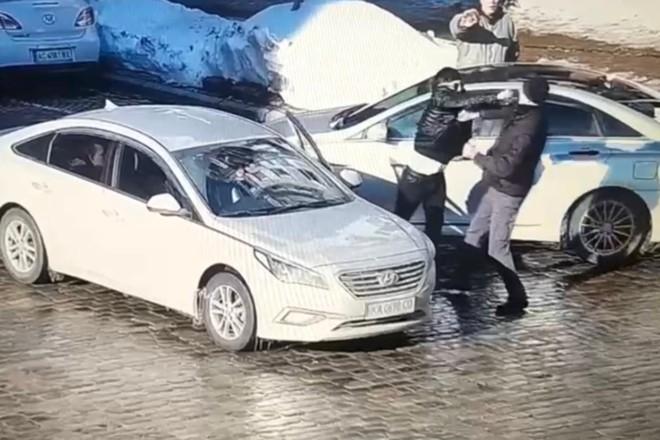Взято під варту водія, який забив насмерть пішохода у центрі Києва