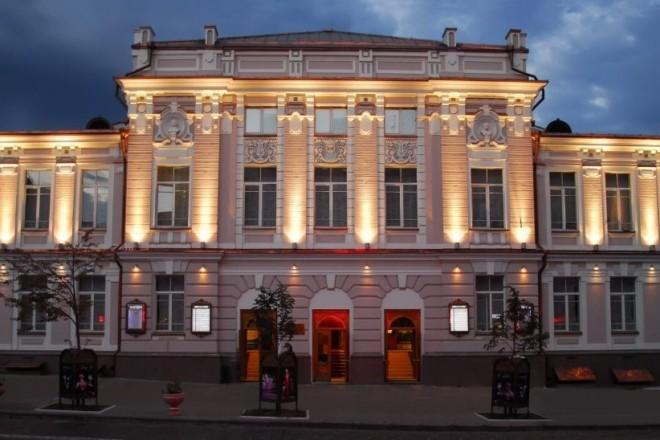 Нарешті квитки пригодяться – театр оперети відкриває головну сцену