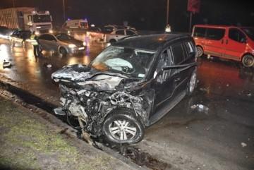 Водія, який влаштував аварію кількох автівок та вбив двох людей, засудили. Сяде на понад 6 років