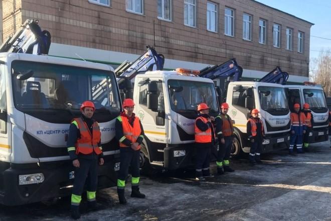 Порушники паркування, готуйтесь. У Києві побільшало евакуаторів (ФОТО)