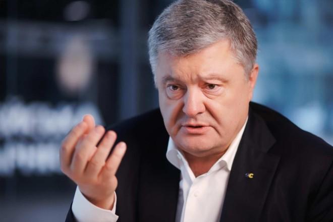 Нас не треба брати – ми там є, — Порошенко про входження України до Євросоюзу