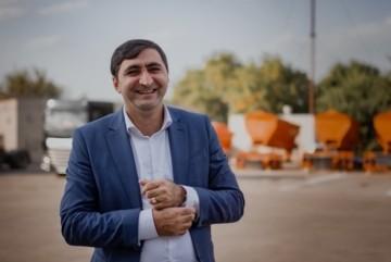 Арташес Гарнікович Татоян