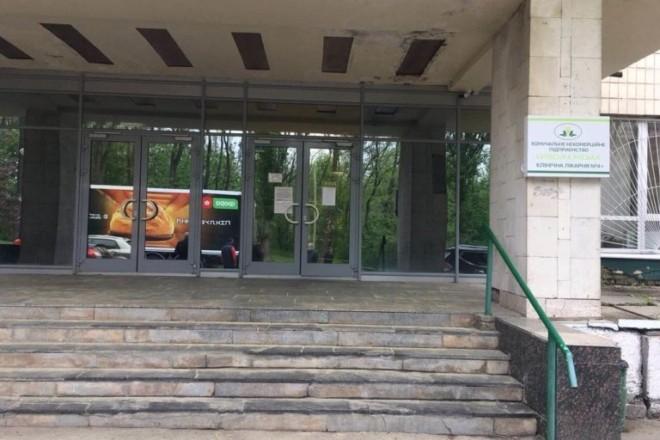 Жителі Солом'янки матимуть якісне медобслуговування: лікарню №4 чекає реконструкція