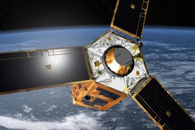 Грандіозний план Зе: вивести в космос супутник до 30-річчя Незалежності України