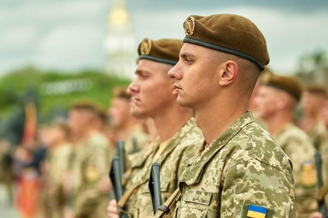 В Україні осучаснили процедуру військового призову