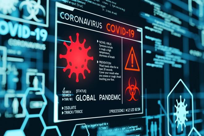 Африканський штам коронавірусу визнали вкрай небезпечним для людини