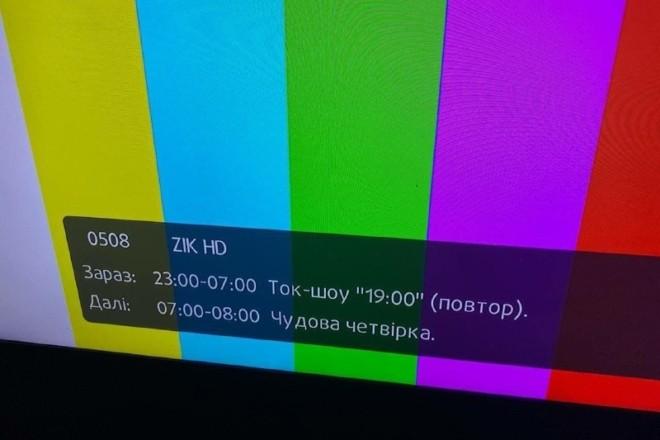 До побачення телебачення. Зеленський ввів санкції проти нардепа від ОПЗЖ Козака