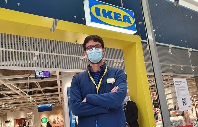 IKEA в Україні: намагаємося бути ближчими для людей. Відкриватися в регіонах поки не будуть