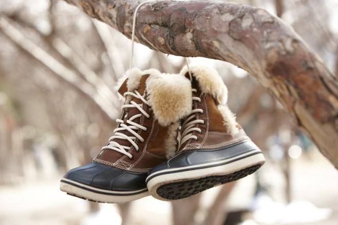 Как сохранить обувь зимой: экспертные рекомендации