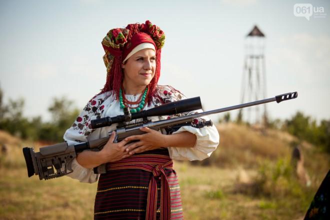 Жителі Києва більше за всіх українців хочуть мати вогнепальну зброю вдома