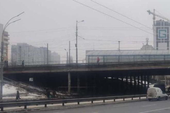 Масштабний ремонт Індустріального мосту: як перекриватимуть та що зроблять