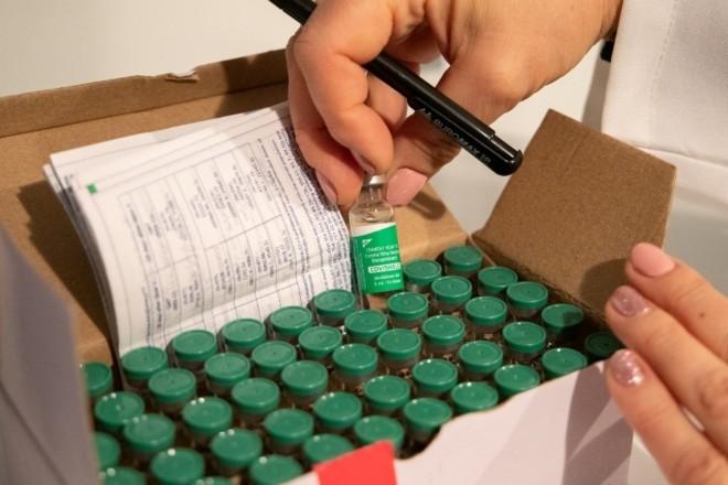 Карантин, день 452. Скільки доз вакцини від коронавірусу вже довелося утилізувати