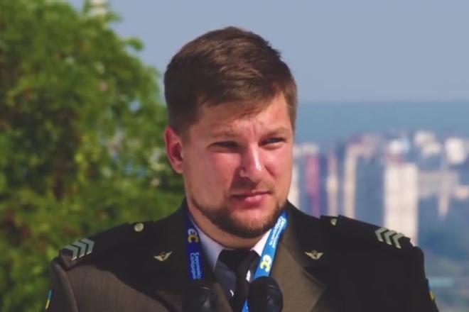 Погребиський Олександр Ігорович