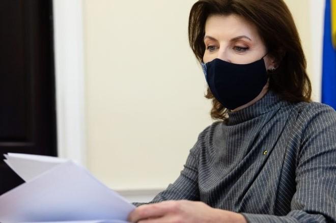 Не можна кидати напризволяще хворих, які знаходяться у важких умовах – Марина Порошенко