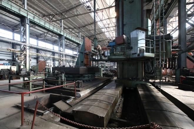 Перший машинобудівний завод приватизують – що відомо
