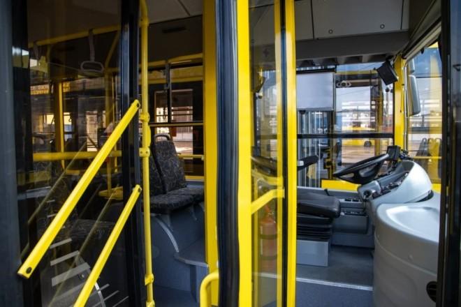 Вставна щелепа та п'ять кабачків: що губили пасажири в громадському транспорті
