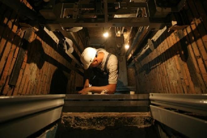 43 будинки Києва невдовзі отримають оновлені ліфти (АДРЕСИ)
